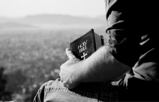bible-bw